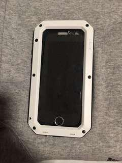 Lunatik taktik breakproof iPhone 6 Case