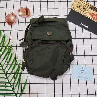 Prada Backpack handbag單肩包手挽袋背包背囊斜孭袋