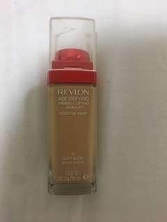 Revlon Age Defying Foundation