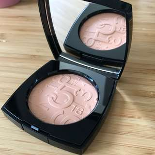 Chanel Healthy Glow Luminous Colour