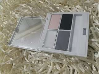 Celeteque long-wear eyeshadow palette