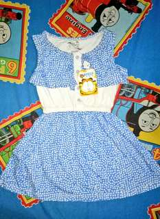 Garfield Dress for girls