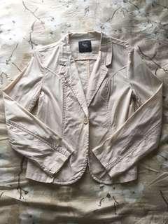 Cotton On Beige Blazer