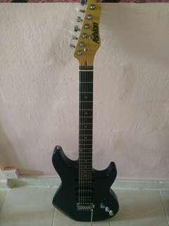 ashton guitar(free x vivGA4)