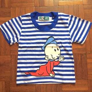 [NEW] Baby Boy T-shirt