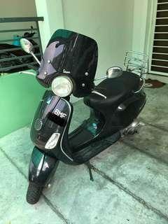 Vespa LX150