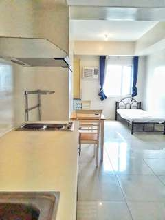 2 Torre Lorenzo studio condo for sale Manila