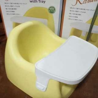 Karibu chair