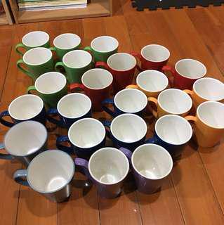 🚚 24個杯子