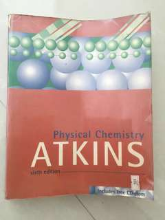 Physical chemistry and Analytical chemistry