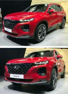 New 2018 hyundai cars