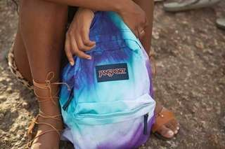 Authentic Jansport