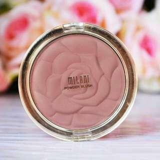 Milani Romantic Rose Blush