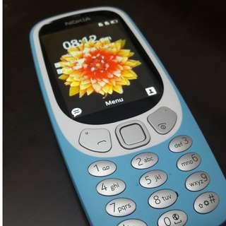 Nokia 3210 (2017)