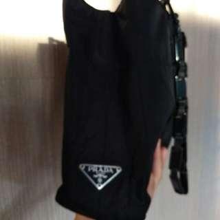 ORIGINAL PRADA Hand Bag
