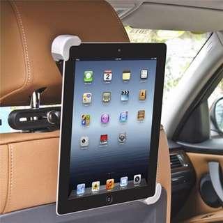 JOYROOM Car Backseat Headrest Holder for Tablet PC Ipad 360 Degree Rotation Adjustable JR-ZS101