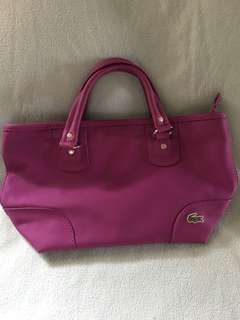 LACOSTE Hand Carry Bag
