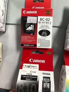 Canon pixma refill