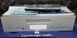 Cambrige Audio CD840C