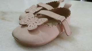 Baby girl shoes H&M