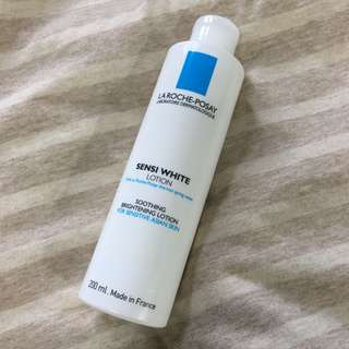 🚚 理膚寶水敏感保濕精華乳液 8成滿