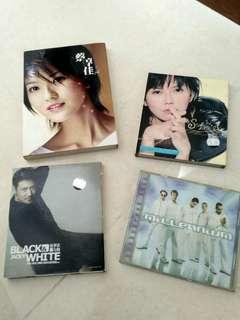 Singers CD