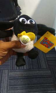 Timmy Time Plush