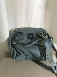 Anello Sling Bag / Backpack (LIGHT Olive Green)