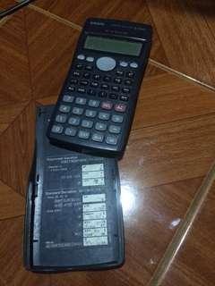 Casio Scientific Calculator- 95MS