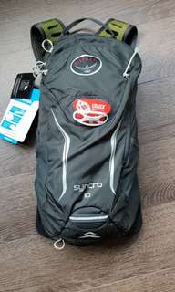 Osprey Syncro 10L backpack