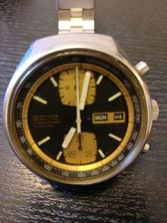 Seiko古董計時表