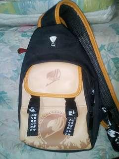 Fairy Tail Single-strap Bag
