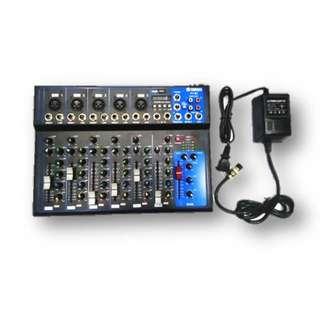 F7BT (Mixer)