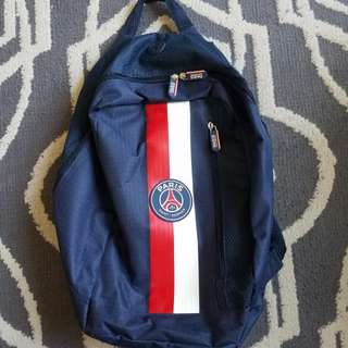 PSG Paris Saint Germain Backpack