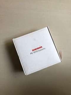 SRAM PG1070 Casette