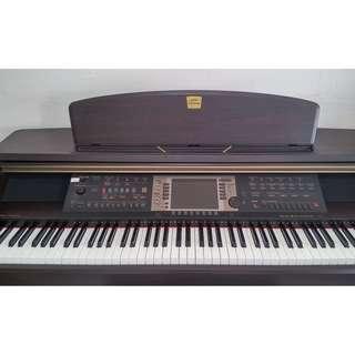 Yamaha Clavinova Piano CVP-208
