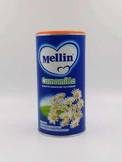 意大利美林Mellin菊花晶冲劑200g(BB消熱氣)