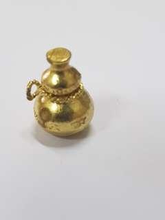 Golden Gourd (Wat Brang Phra)