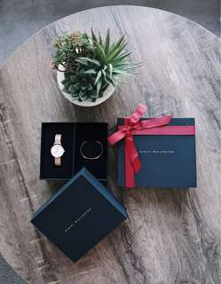 Daniel Wellington Gift Set