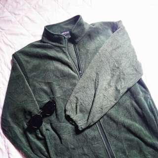🌈UNIQLO fleece jacket