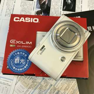 zr5100 全新簡配