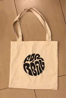 Realisation Par Tote Bag