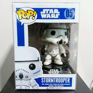 Stormtrooper Funko Pop