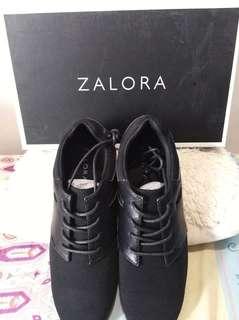 Zalora Black Shoes