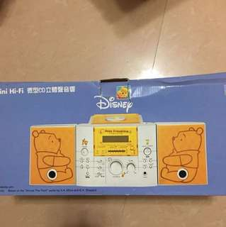 清屋超平售,微型cd立體聲音響
