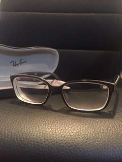 Authentic Ray Ban Frame
