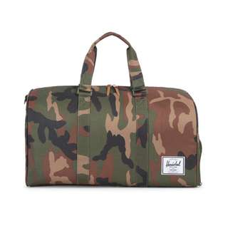 [PREORDER] HERSCHEL SUPPLY NOVEL DUFFEL (CAMO)