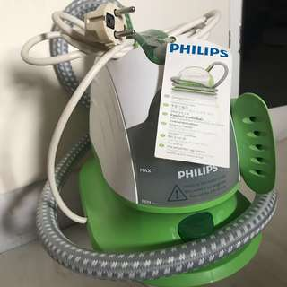 Steamer - Philips GC 510