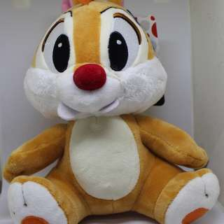 """Dale 8"""" soft toy"""