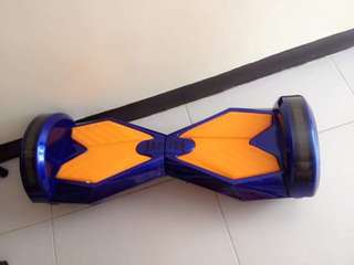 chargable hover board